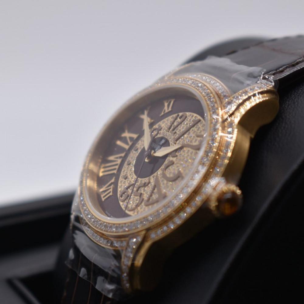ساعة اودمار بيجيه الاصلية