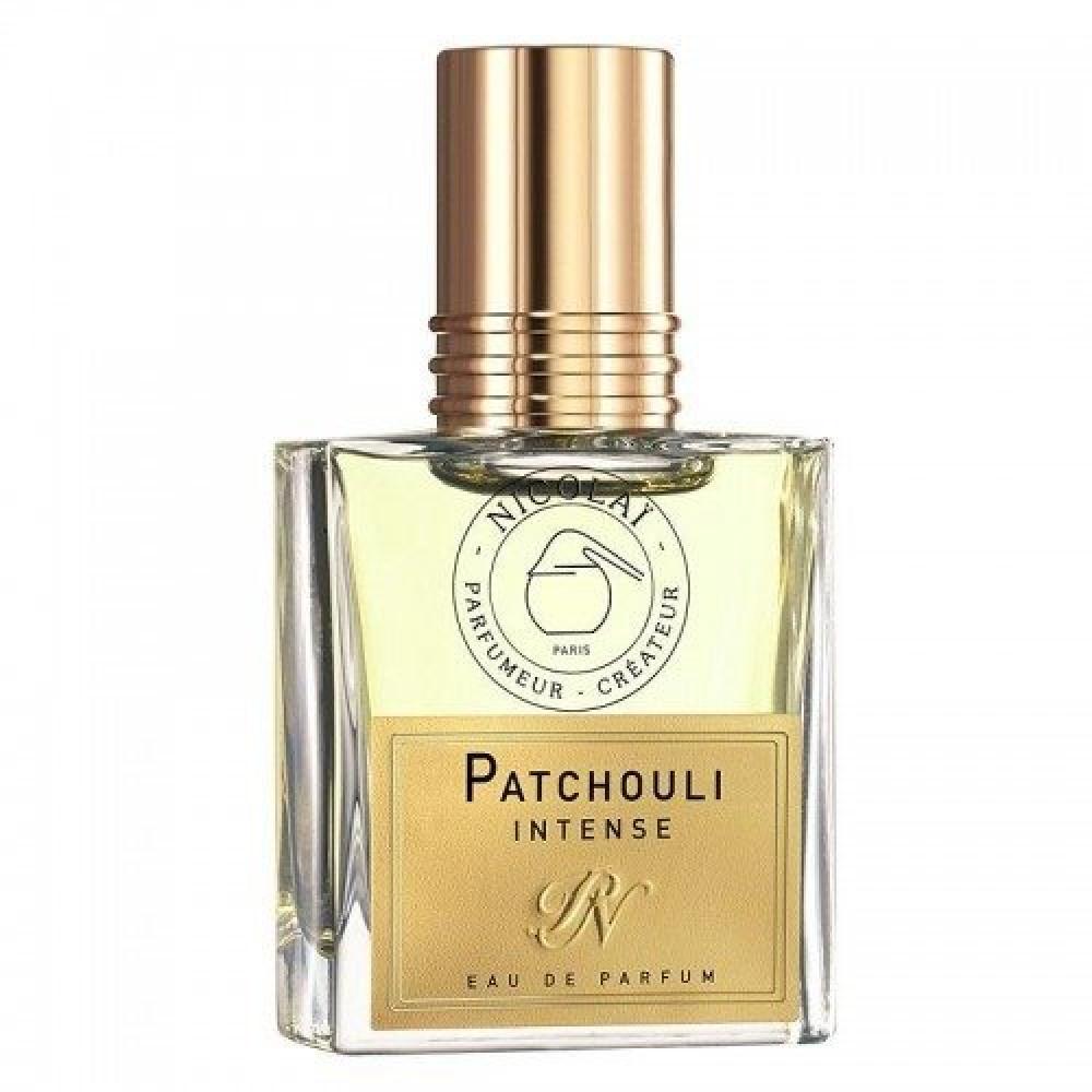 Nicolai Patchouli Intense Eau de Parfum 30ml خبير العطور