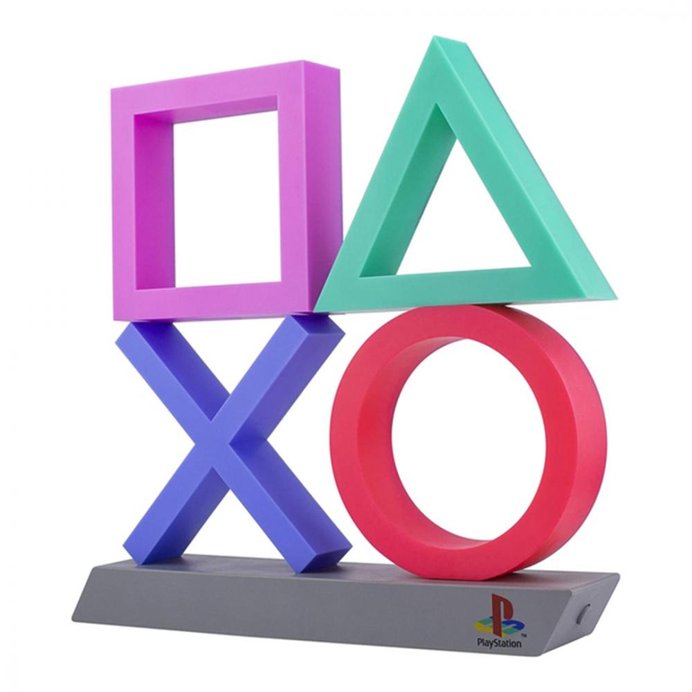 Playstation Icons Light XL أيقونات بلاي ستيشن لايت إكس إل