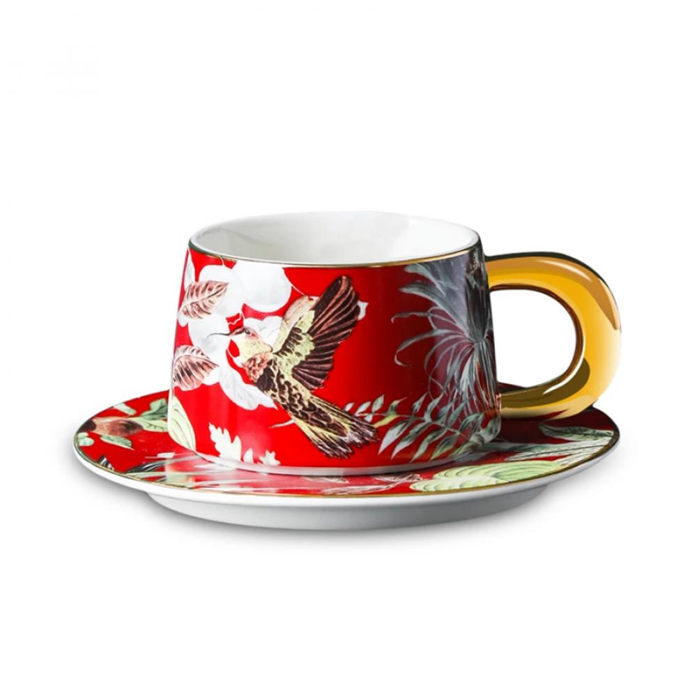 كوب قهوة شاي سراميك