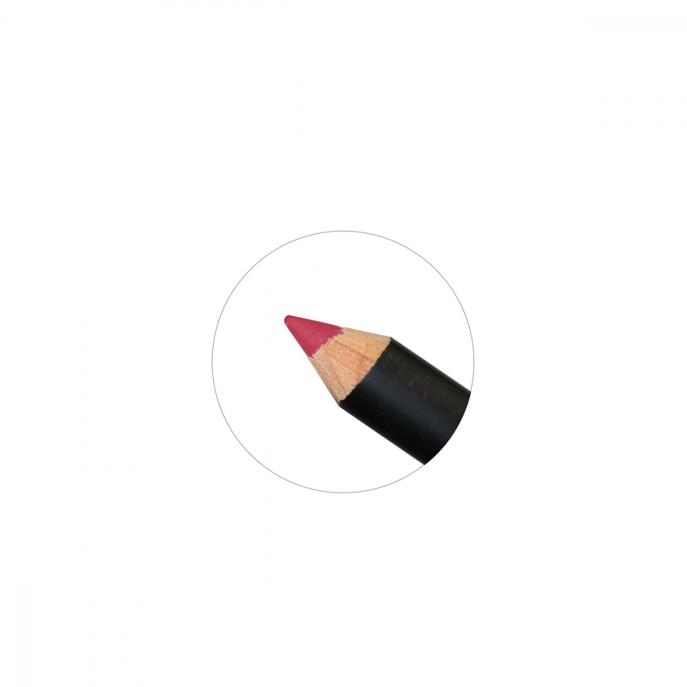 Strawberry  Lip Liner Pencil  No-13