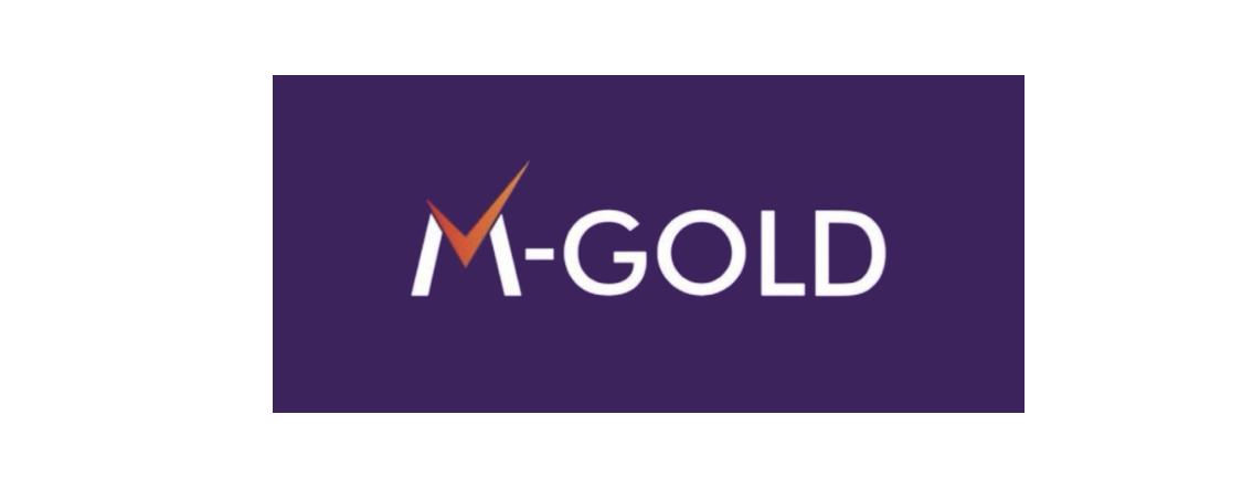 M-GOLD