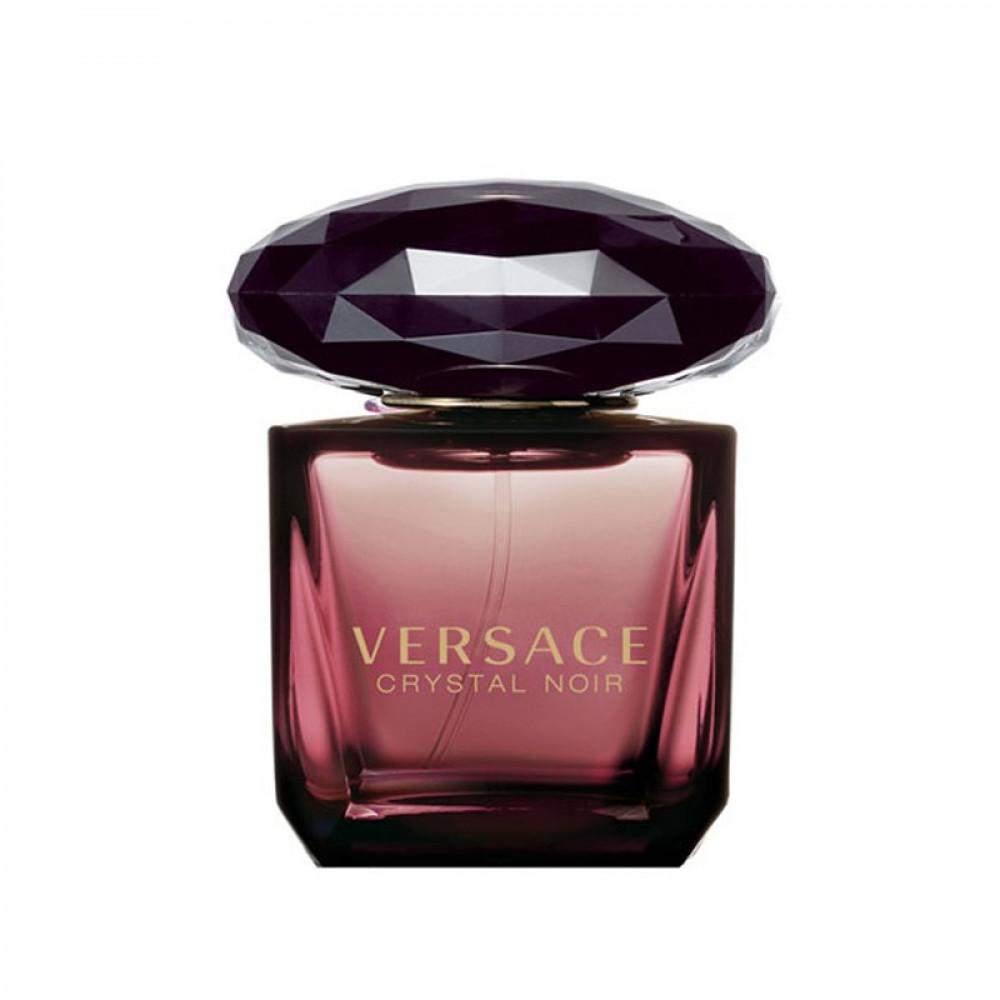 عطر كريستال نوار فرزاتشي للنساء Versace Crystal Noir For Women