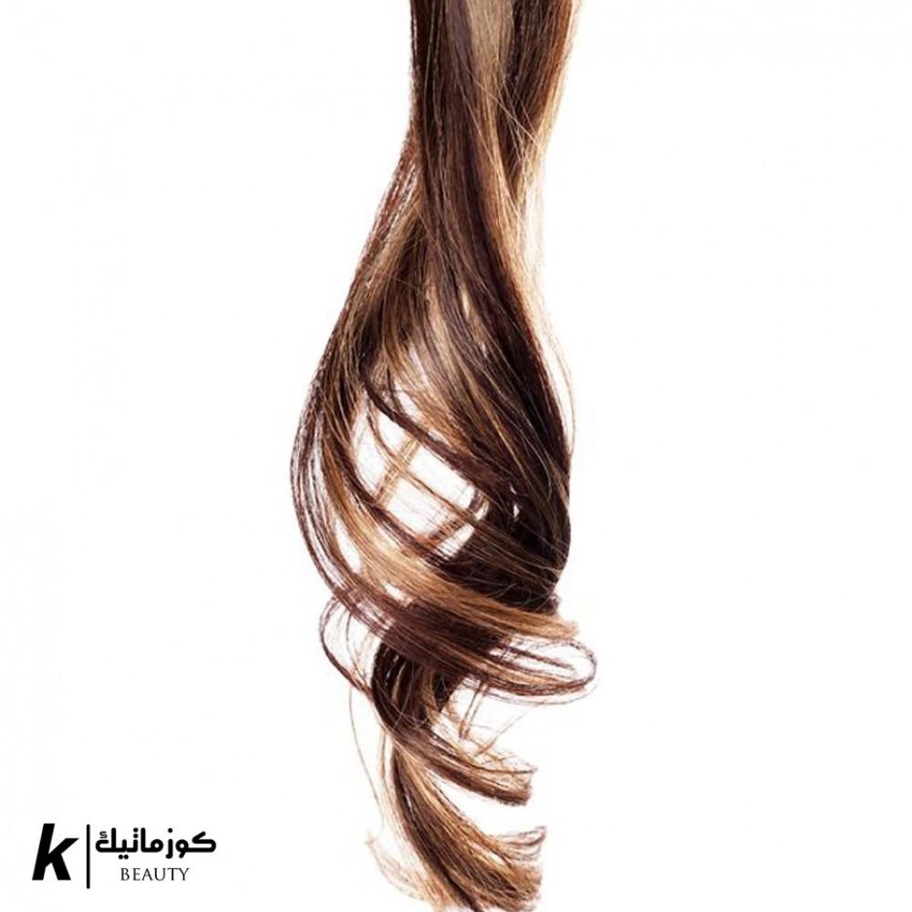 جهاز تجعيد الشعر بدون مشابك
