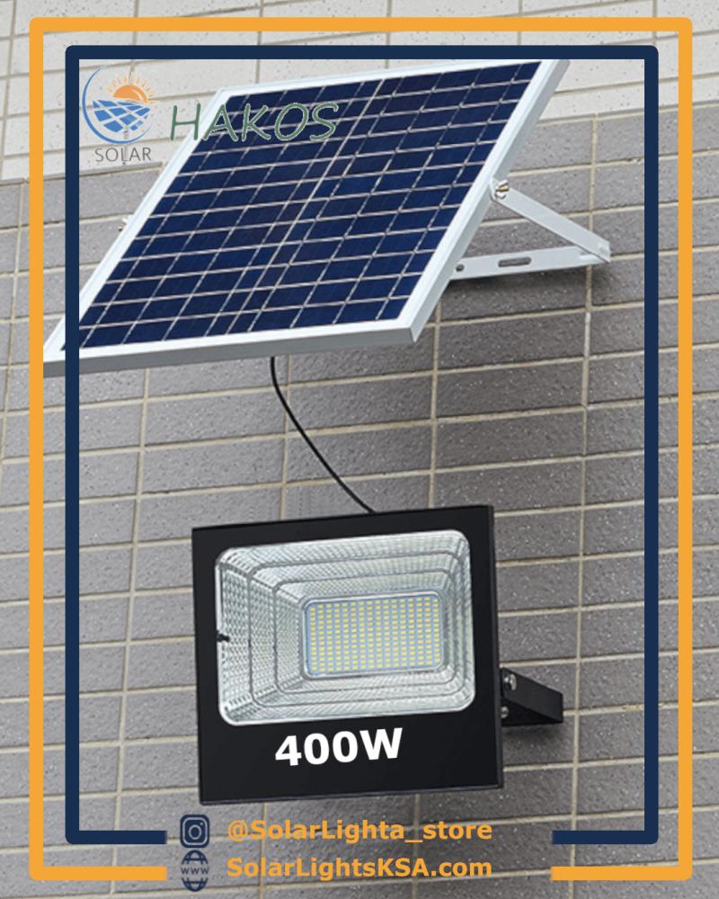 كبس طاقة شمسيه 400 واط