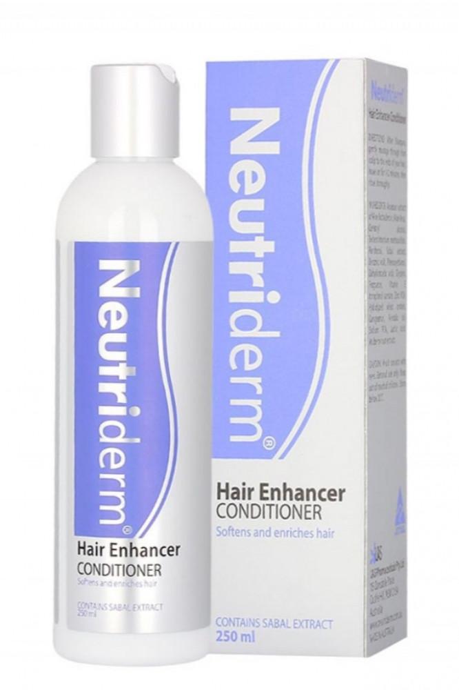 شامبو شعر محفز 250 مل من نيوتريدرم