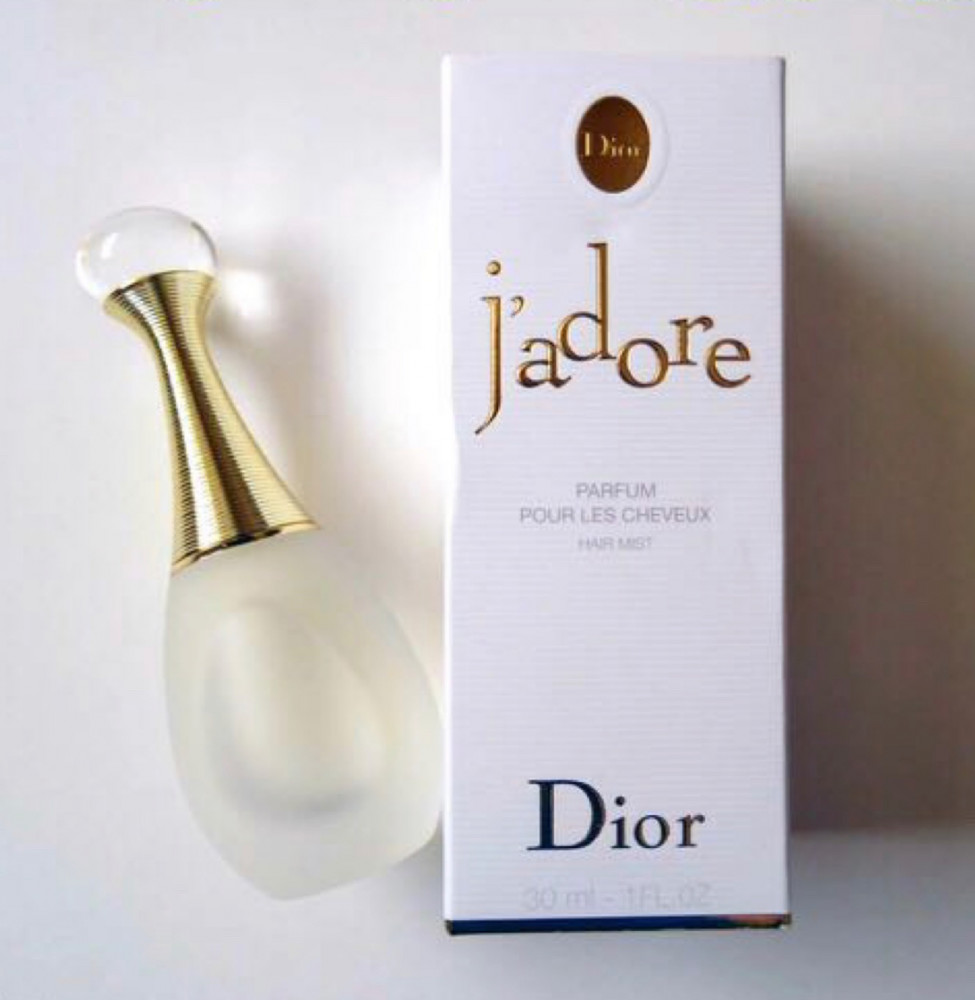 معطر الشعر جادور من ديور أندرسكور Jadore Dior Underscore