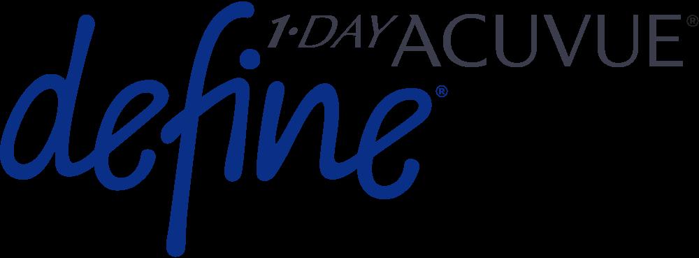 1DAY ACUVUE DEFINE