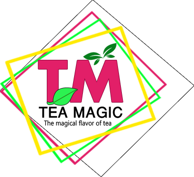 تـي مـاجيك Tea Magic