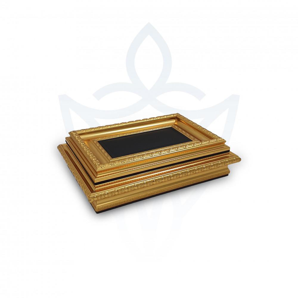 علب إهداء ربع تولة وبخور خشب وجلد