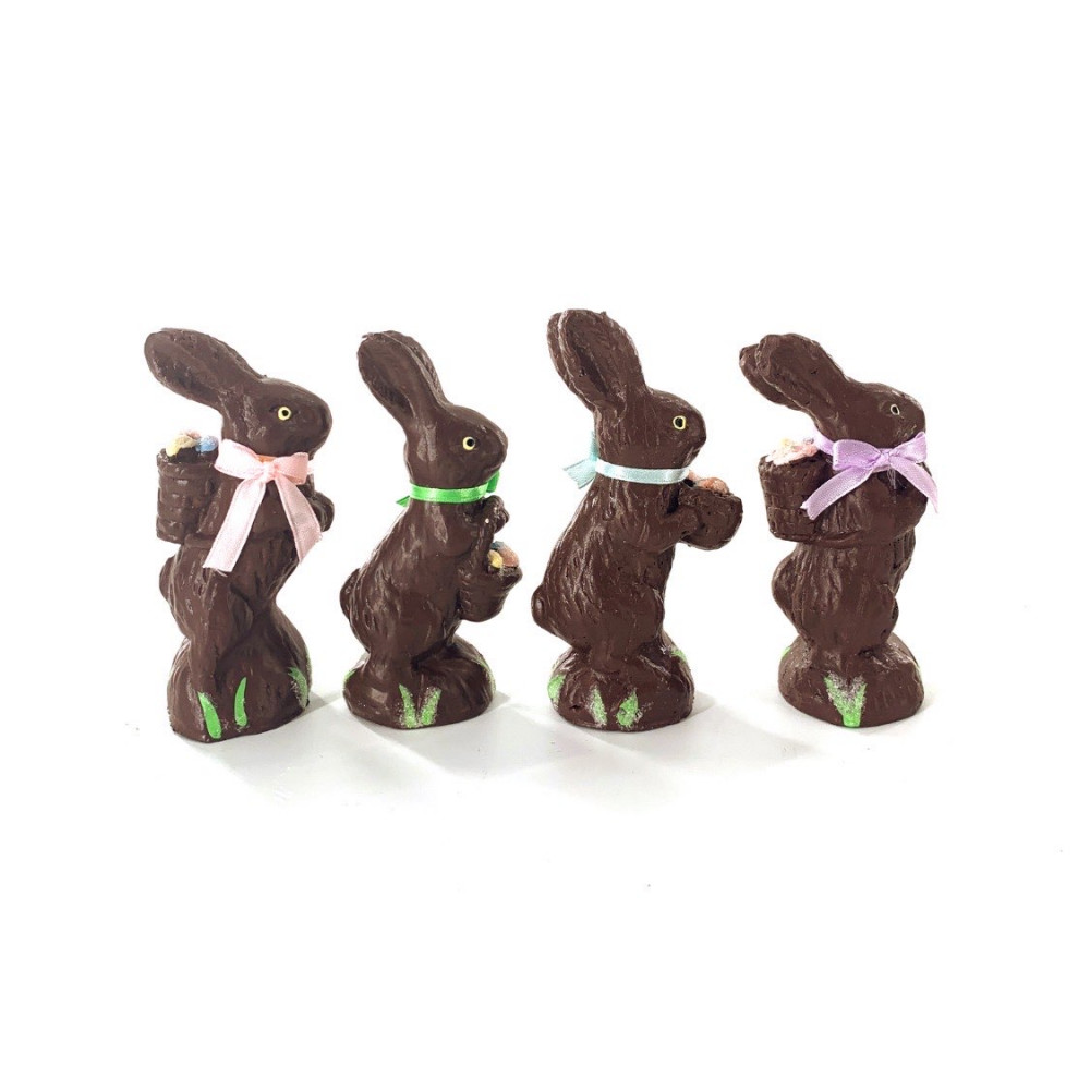 Bunny chocolate