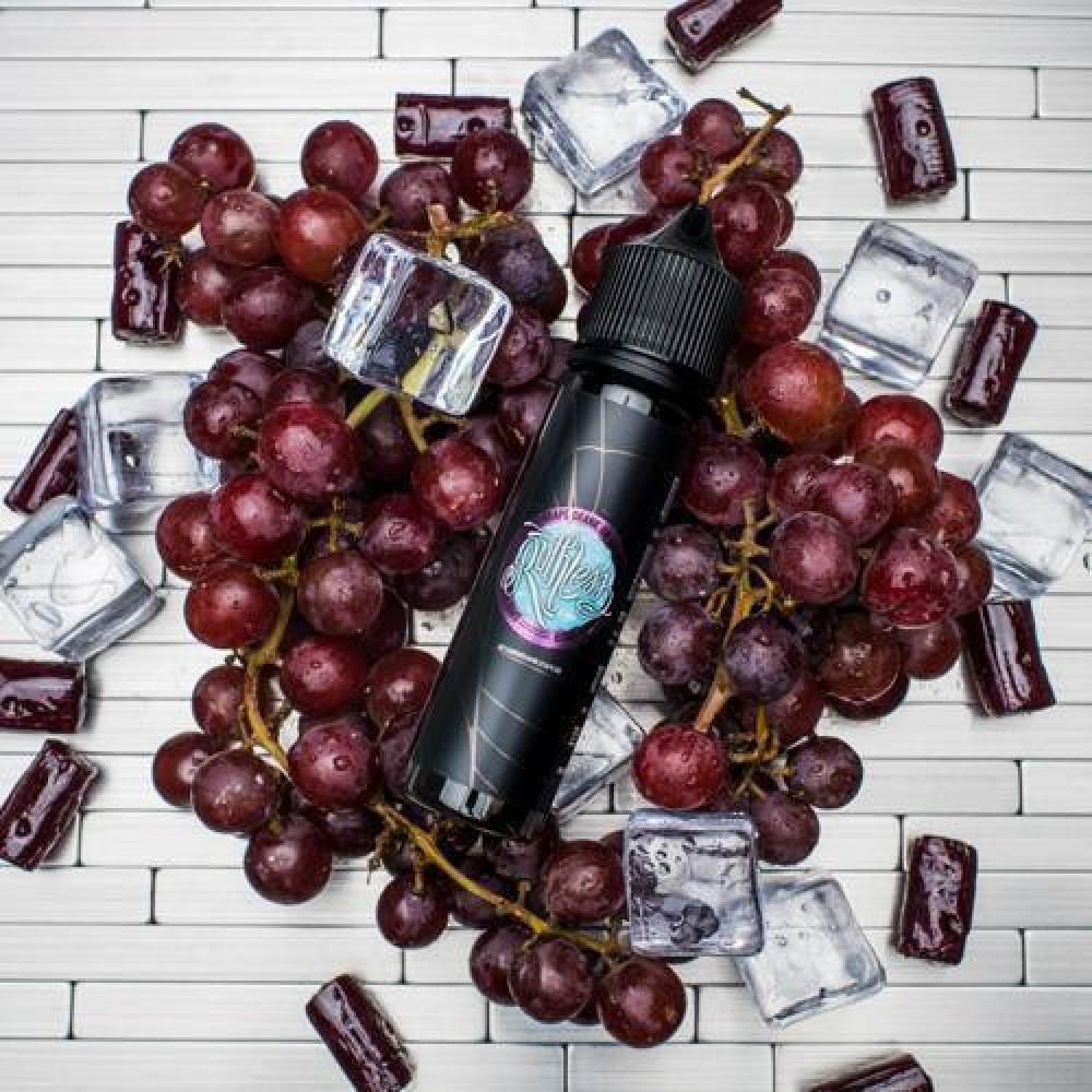 نكهة روثلس عنب ايس - Ruthless Grape Drank ICE- 60ML