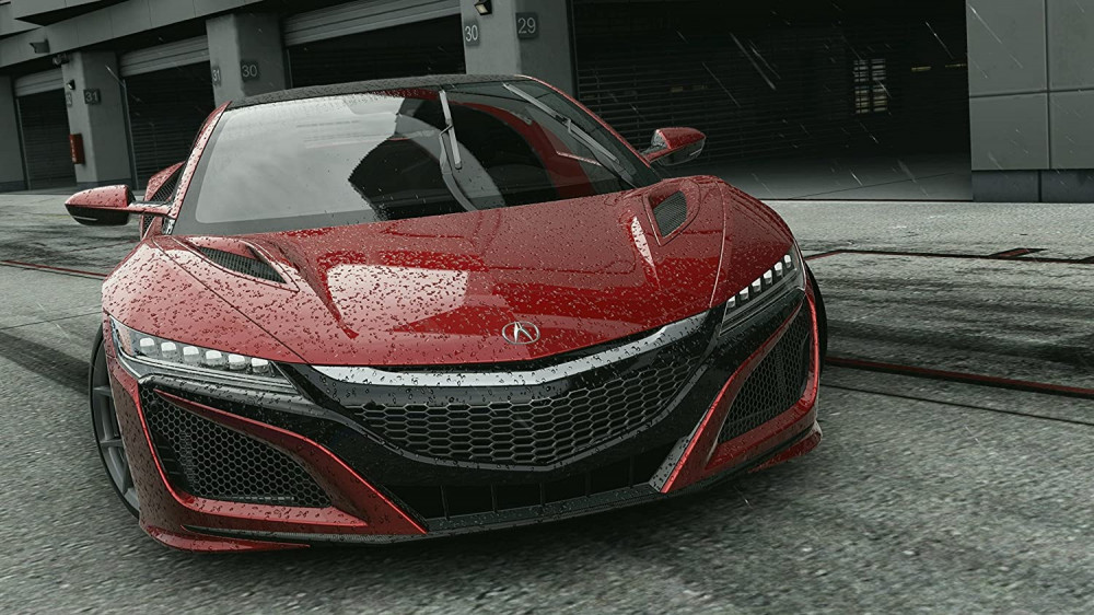 Project Cars 2 -PS4