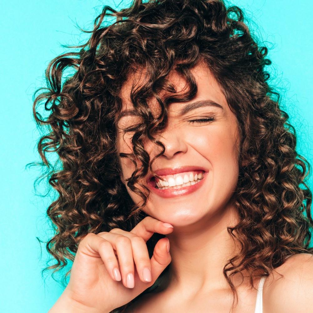 طريقة عمل الشعر كيرلي منتجات الشعر الكيرلي العناية بالشعر الكيرلي جل