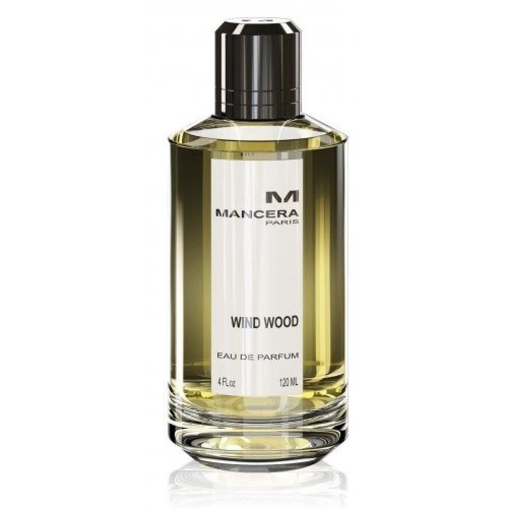 Mancera Wind Wood Eau de Parfum 120ml خبير العطور