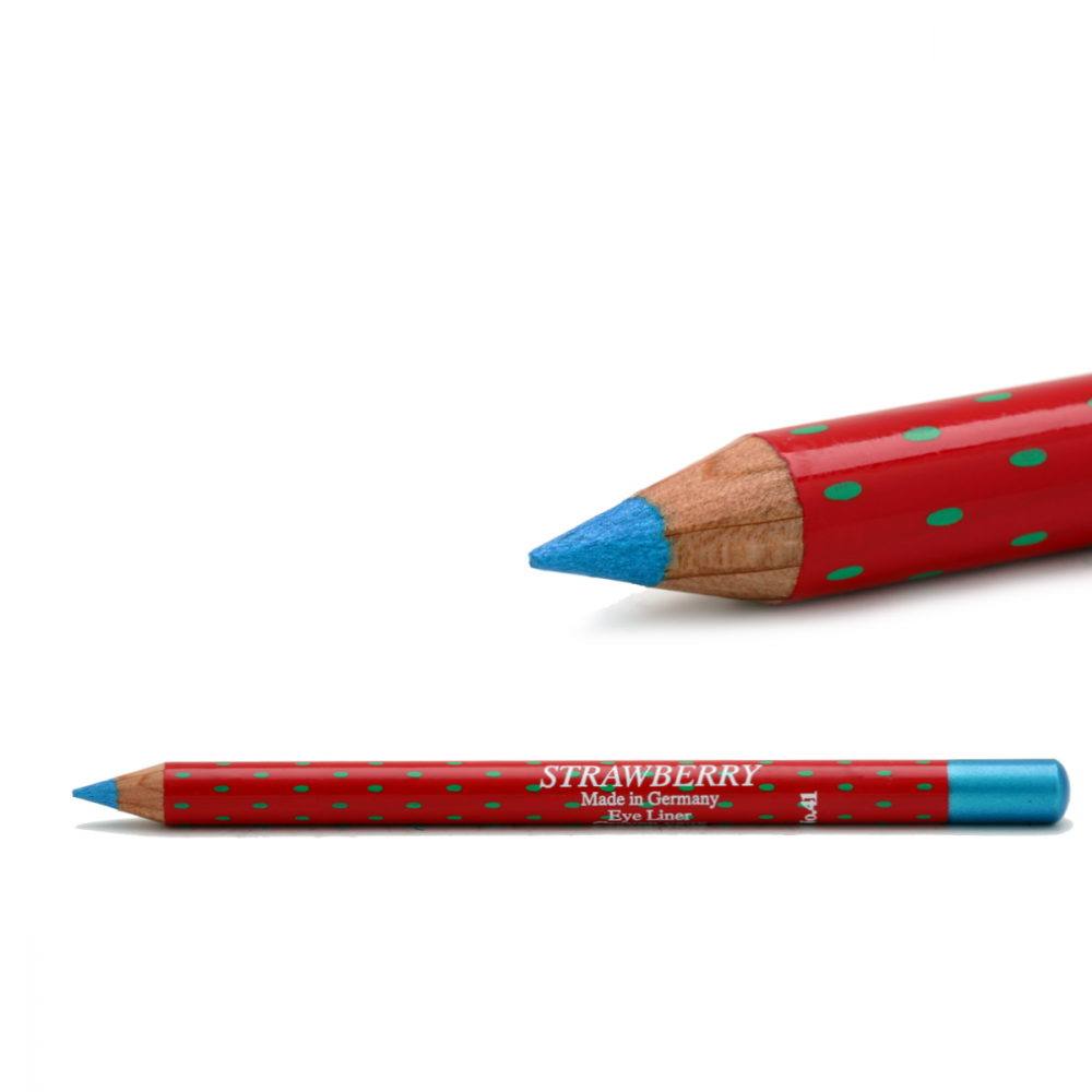 Strawberry Eyeliner Pencil No-41