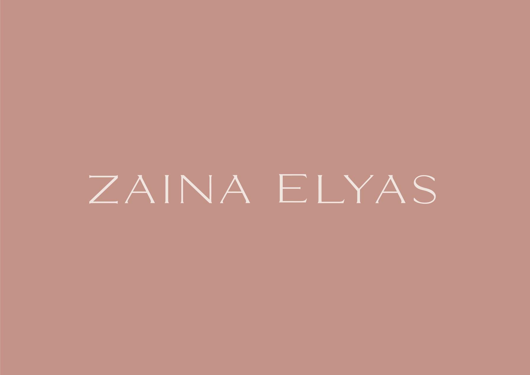 Zaina Elyas