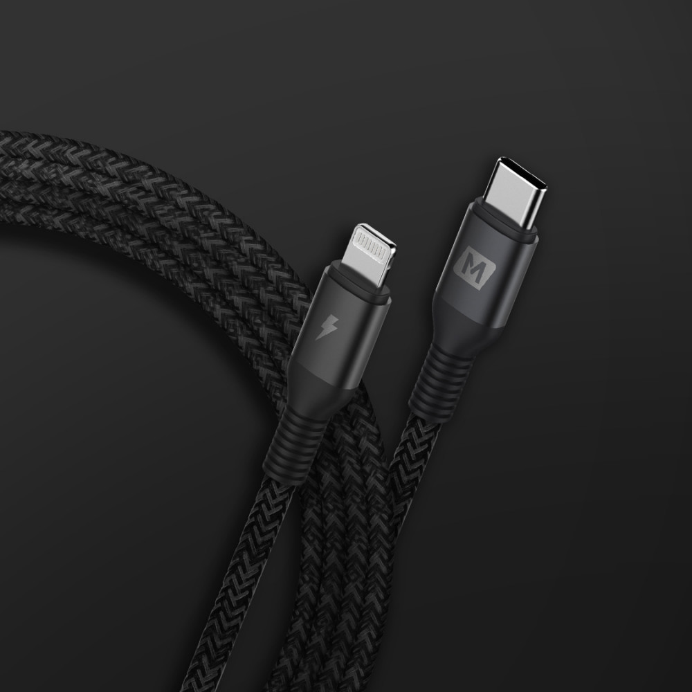 Elite Link Lightning to Type-C Cable Momax