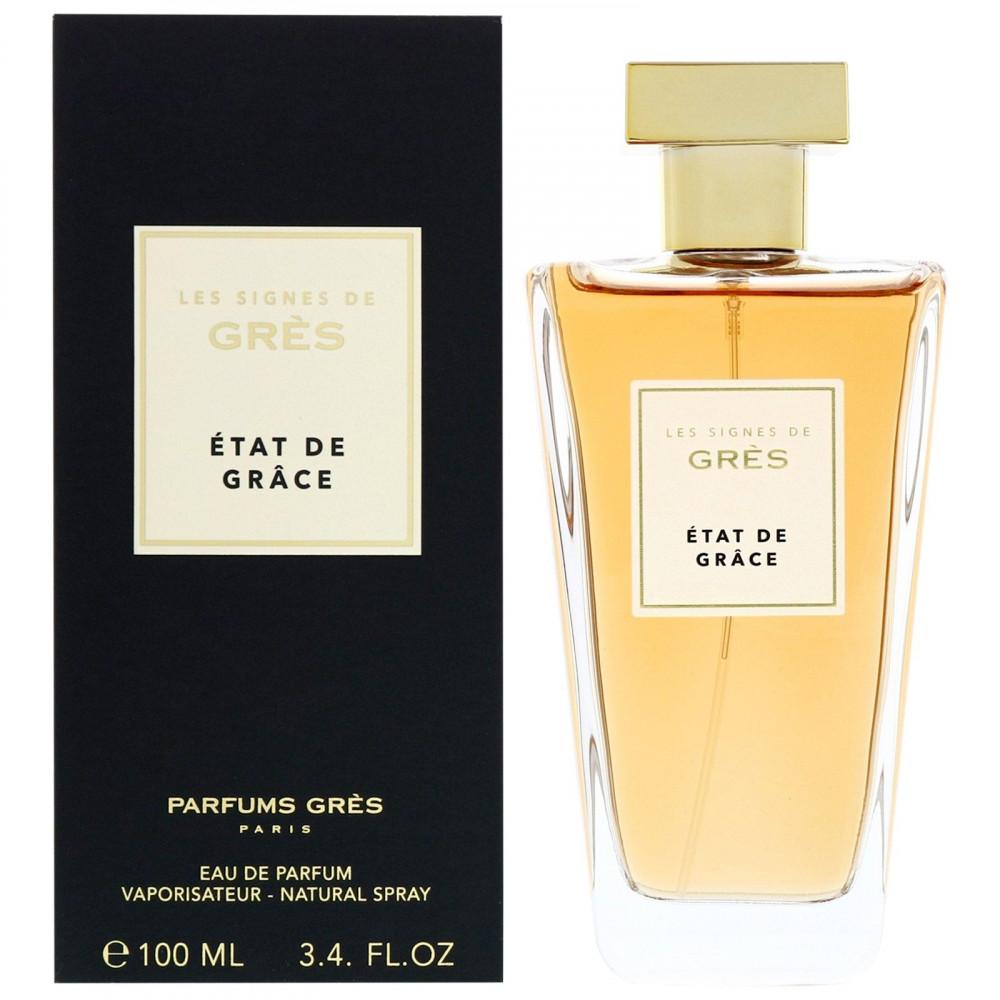 Gres Etat de Grace Eau de Parfum 100ml متجر خبير العطور