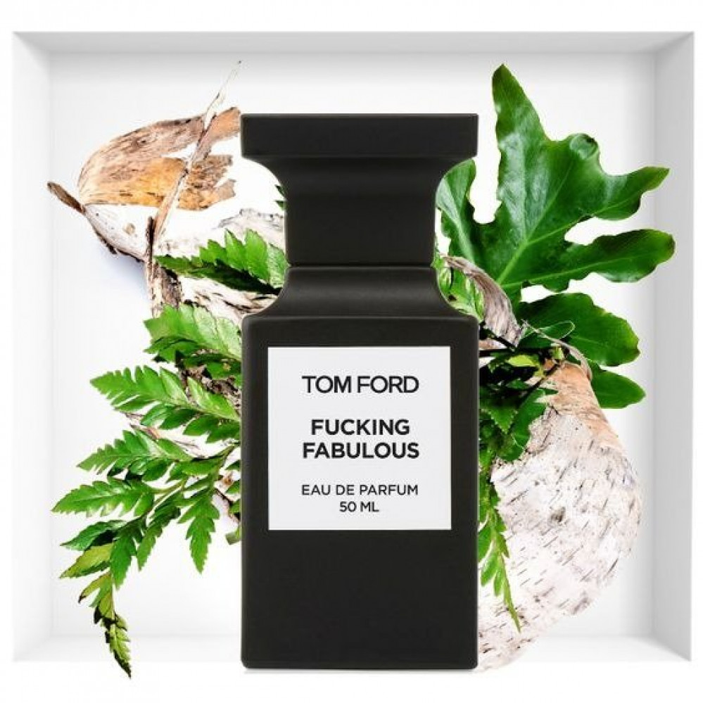 عطر توم فورد فابيلوس tom ford fucking fabulous