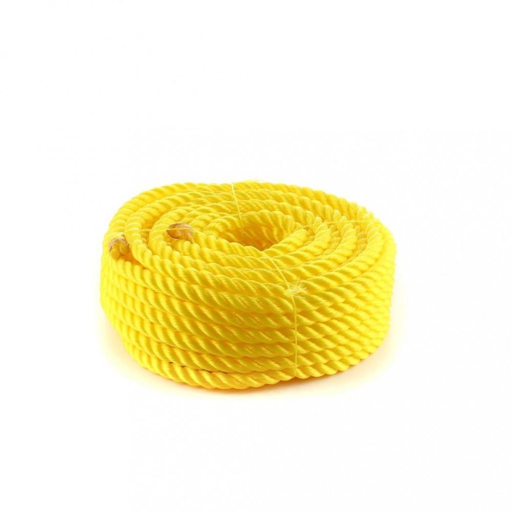 حبل 14 ملي 40 ياردة