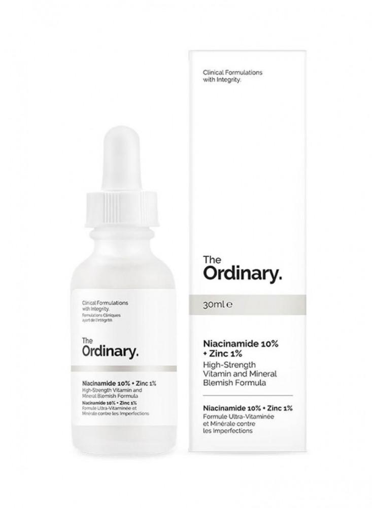 The Ordinary ذا اورديناري سيروم مغذي للبشرة نياسيناميد  و زنك