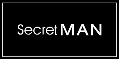 سيكريت مان - Secret MAN
