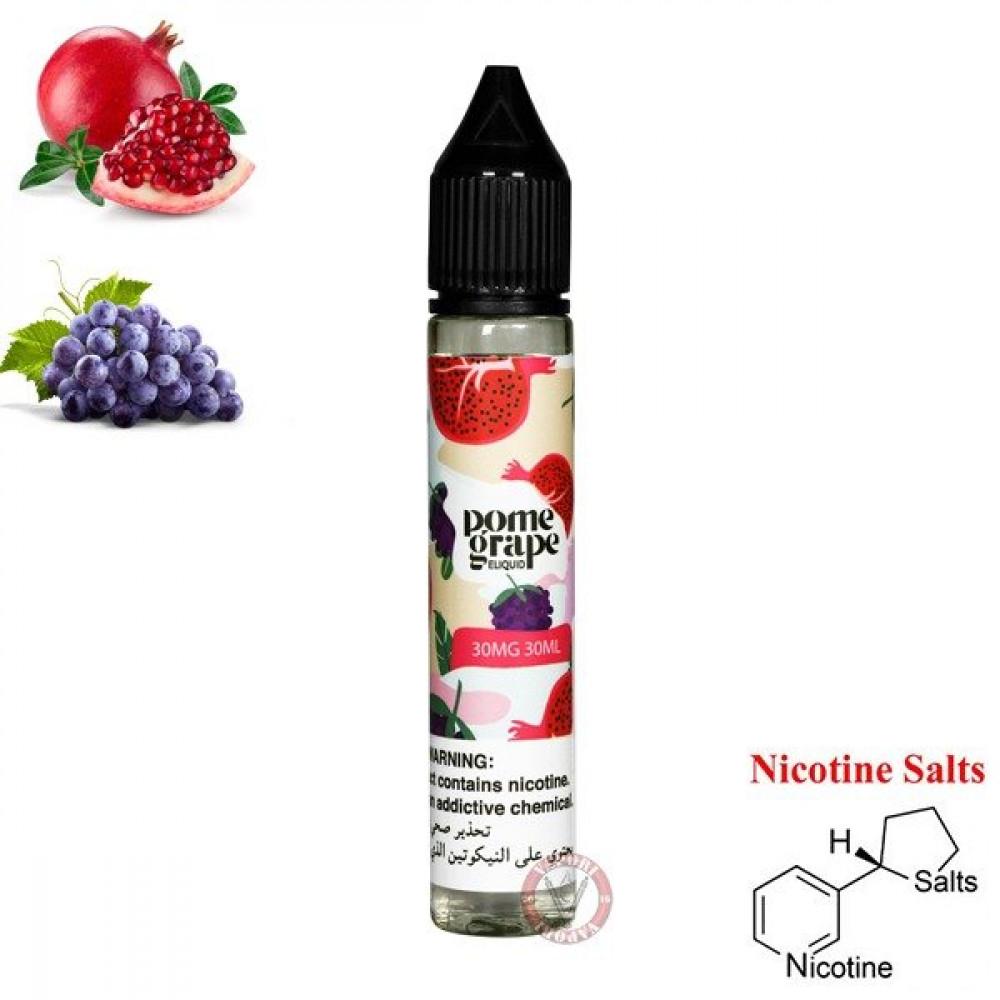 pome grape salt
