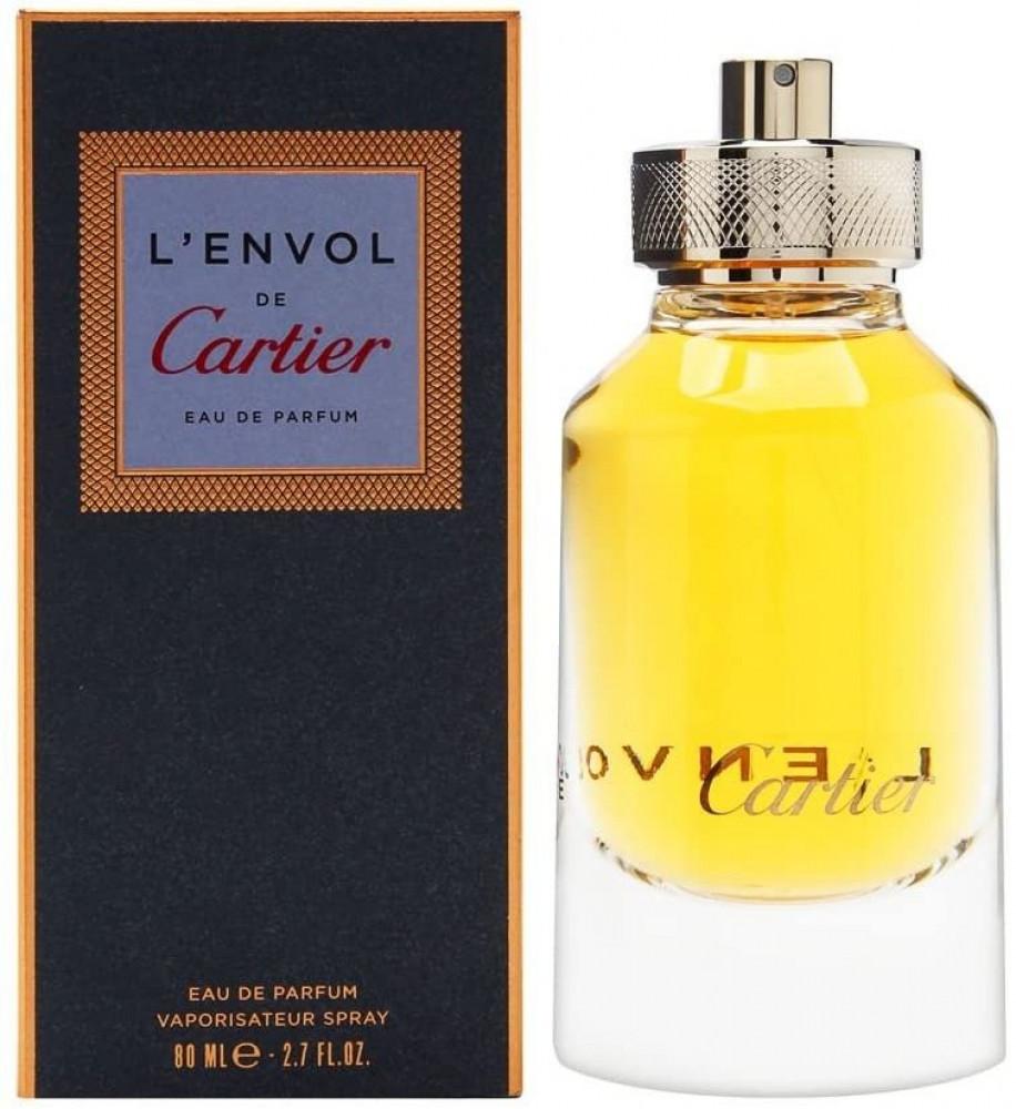 Cartier LEnvol de Cartier Eau de Parfum 80ml