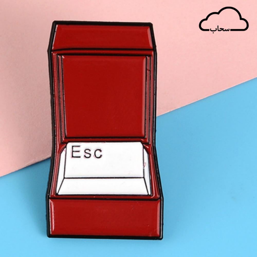 ESC  اسكيب