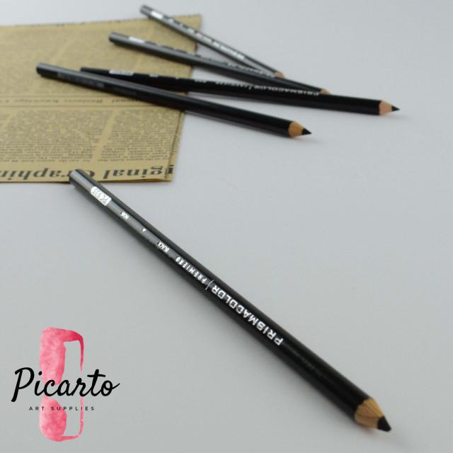 بريزماكلر ـ اللون الأسود بالحبة - بيكارتو