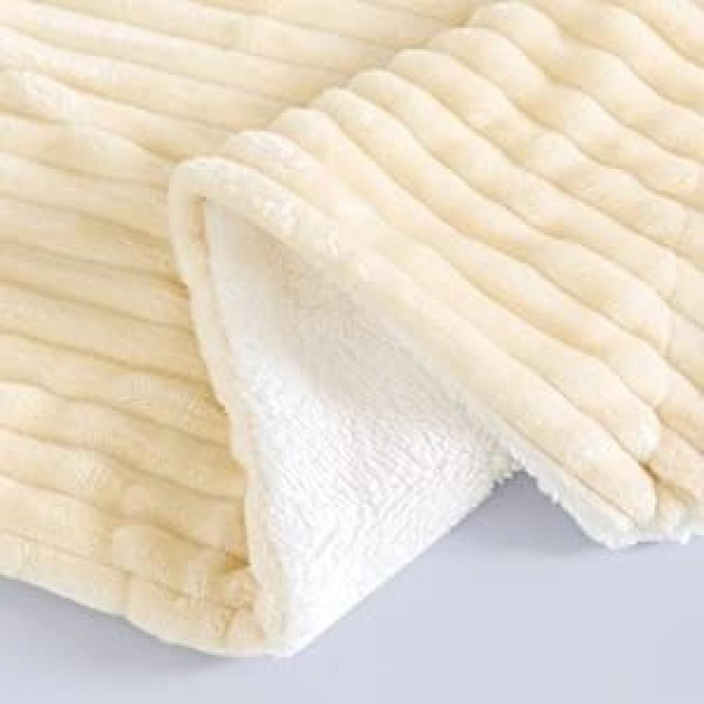 بطانيات فرو ناعم - متجر مفارش ميلين