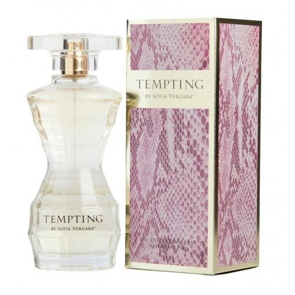 Sofia Vergara Tempting Eau de Parfum 100ml متجر خبير العطور