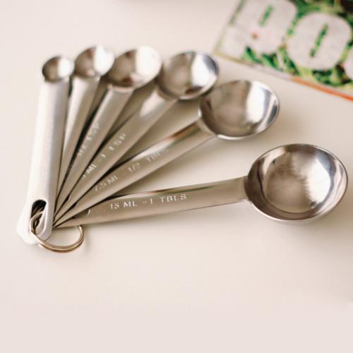 طريقة قياس مقادير الوصفات بدقة استخدم ملاعق معيارية أساس نجاح الطبخة