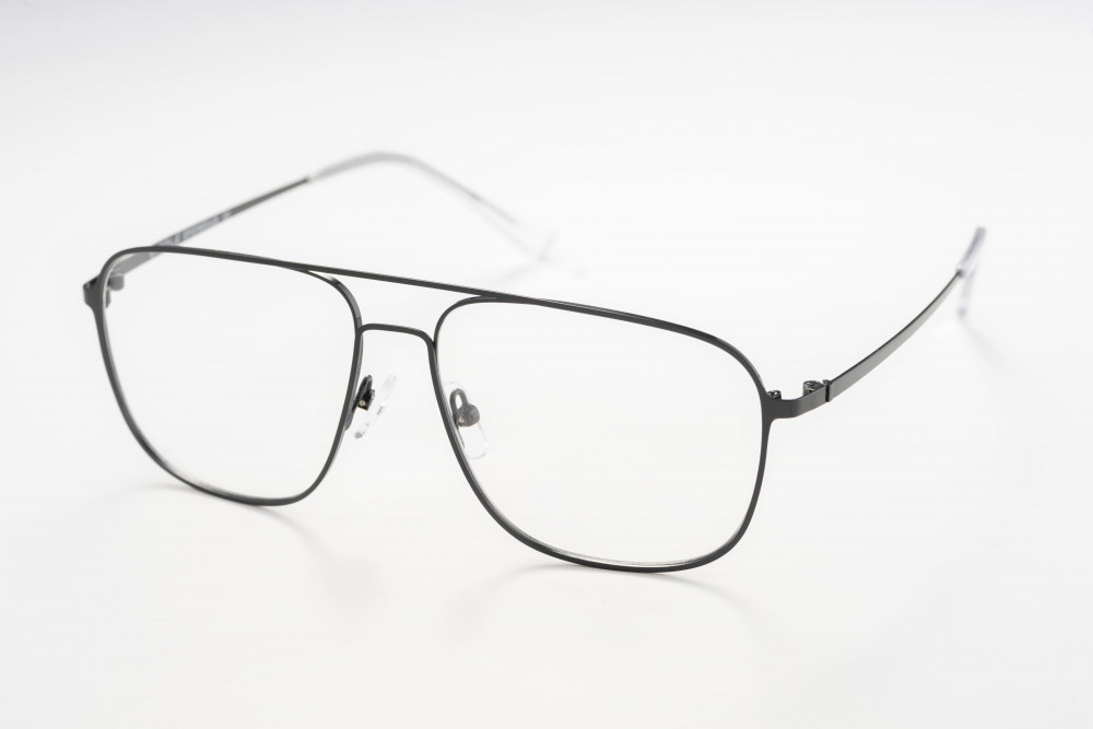 نظارة طبية ماركة آيز موديل EZ005 C1