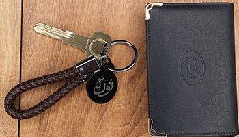 ميداليات مفاتيح