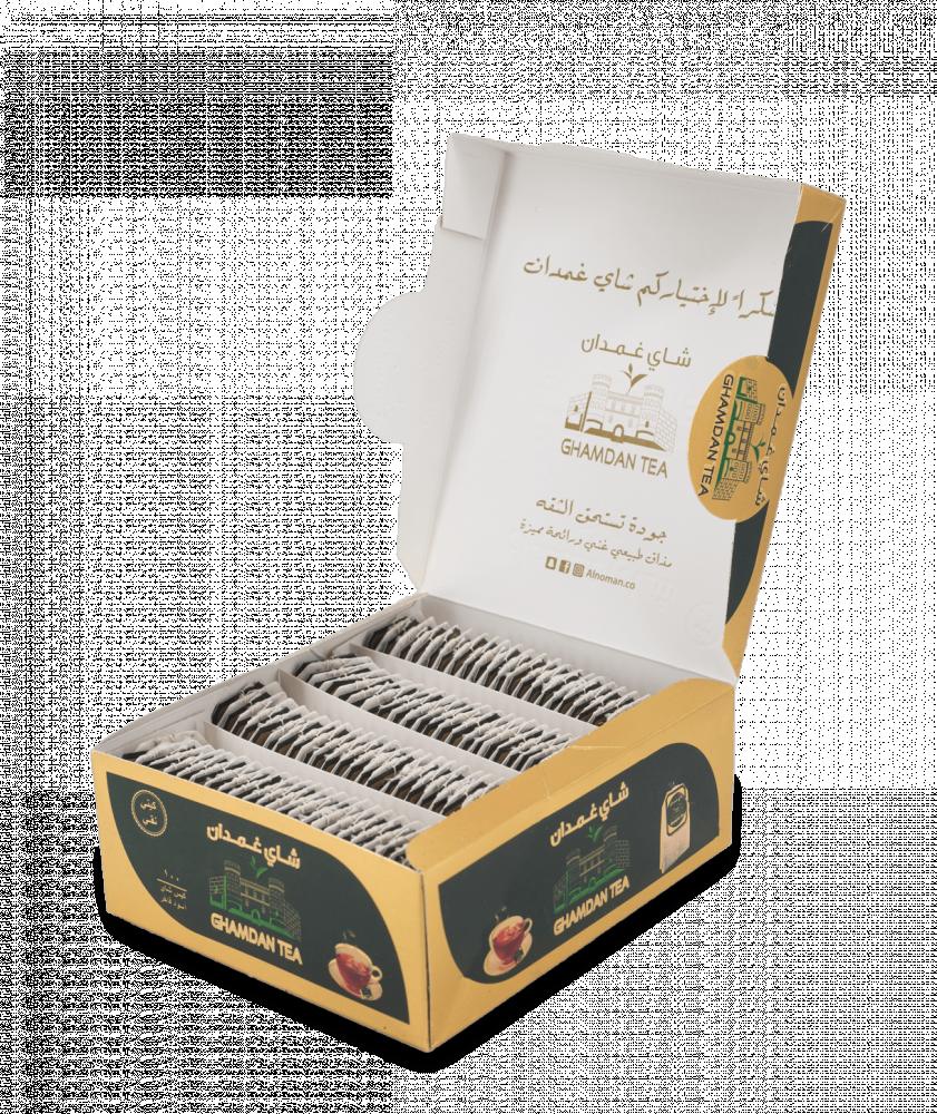 بياك-النعمان-شاي-غمدان-خيط-كيني-اسود-رقم1-شاي