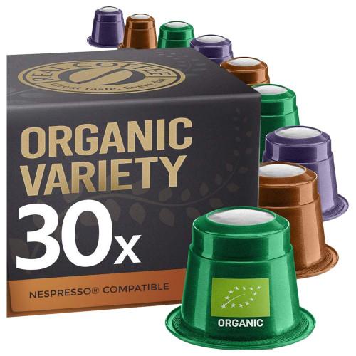 الكبسولات العضوية و الطبيعية متجر الكتروني متخصص في القهوة و الشاي و الكبسولات و القهوة المختصة