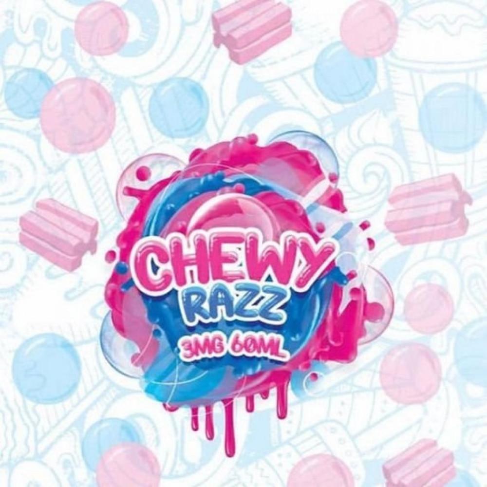 Chewy Razz - Salt Nicotine