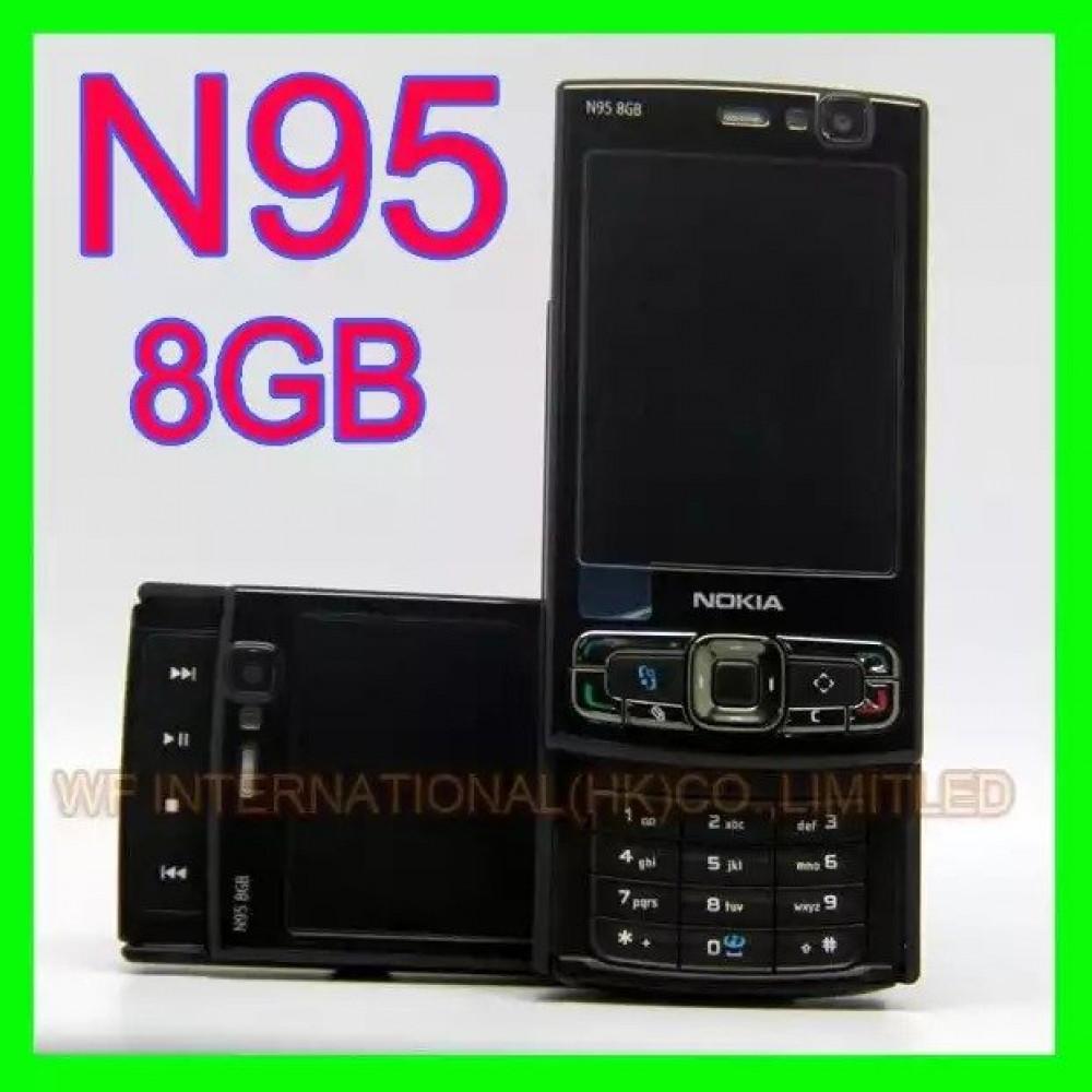 نوكيا n95 8GB
