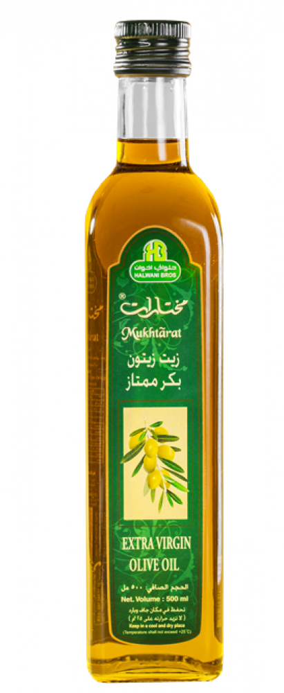 زيت زيتون 500 مل Olive Oil