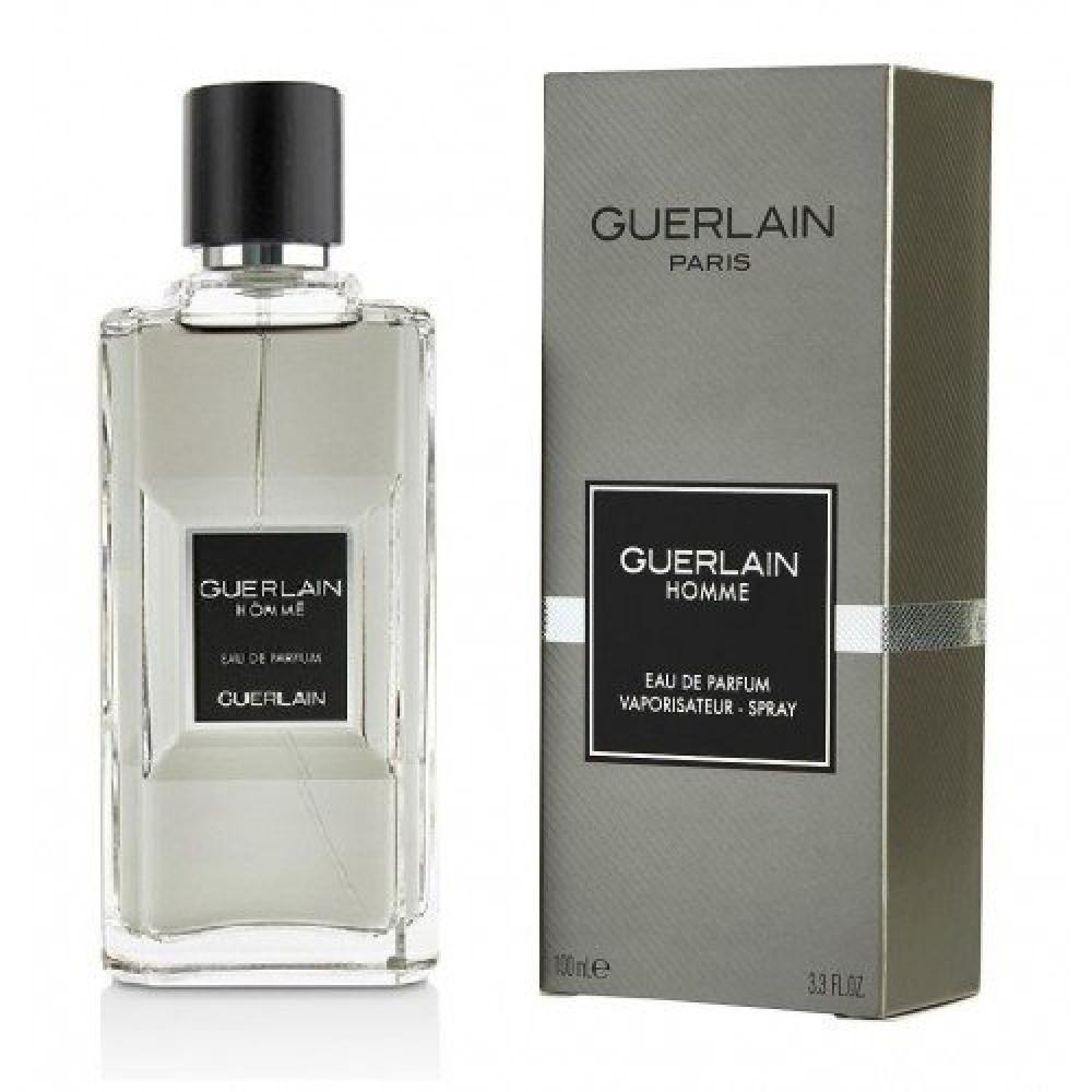 Guerlain Homme Eau de Parfum 100ml خبير العطور