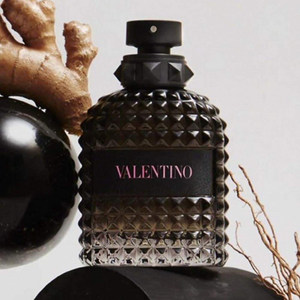 عطر فالنتينو اومو ان روما الرجالي valentino uomo in roma parfum