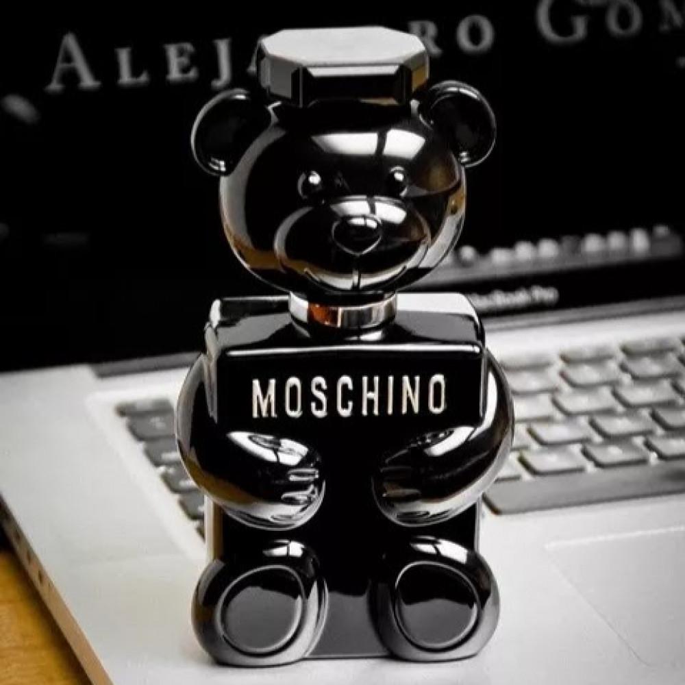 عطر موسكينو توي بوي Moschino Toy Boy perfume