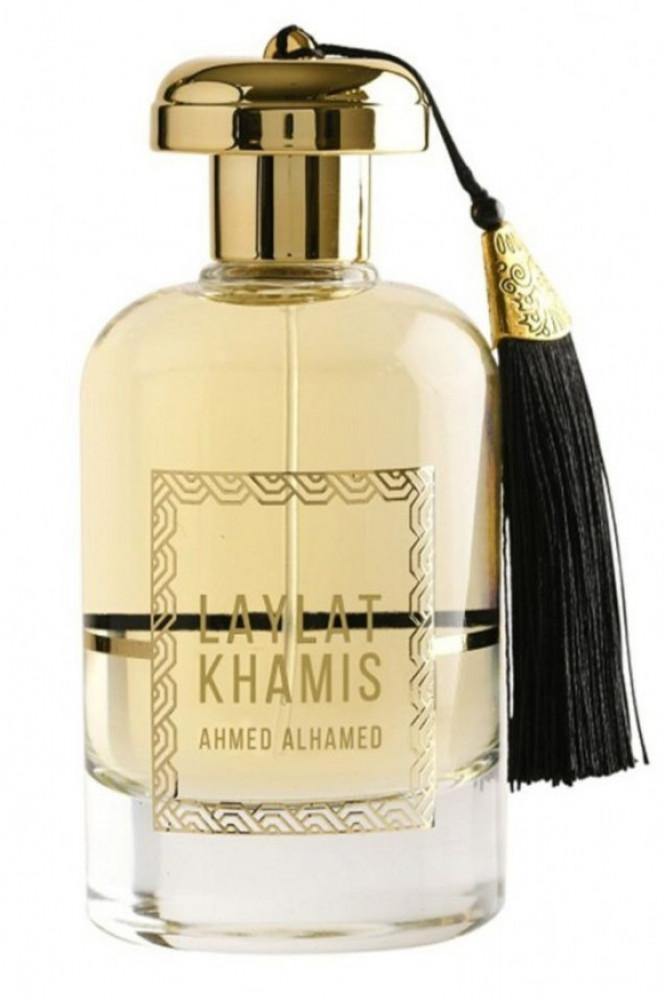 عطر ليلة خميس نسائي laylat khamis women parfum