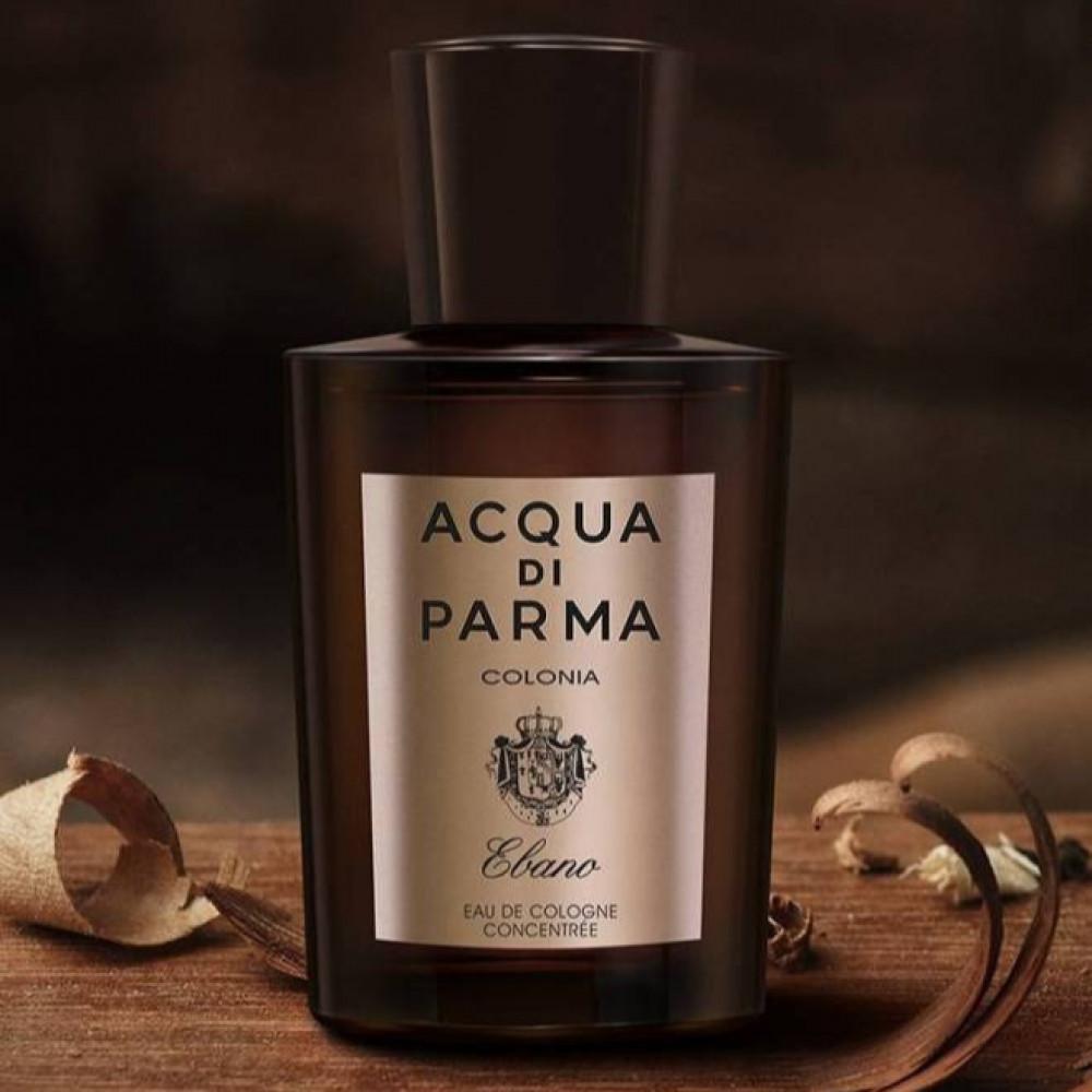 طقم اكوا دي بارما نغريديانت كوليكشن  acqua di parma ingredient collect