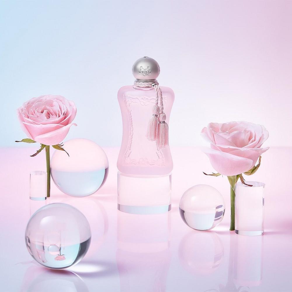 عطر مارلي ديلينا لا روزي parfum de marly delina la rosee