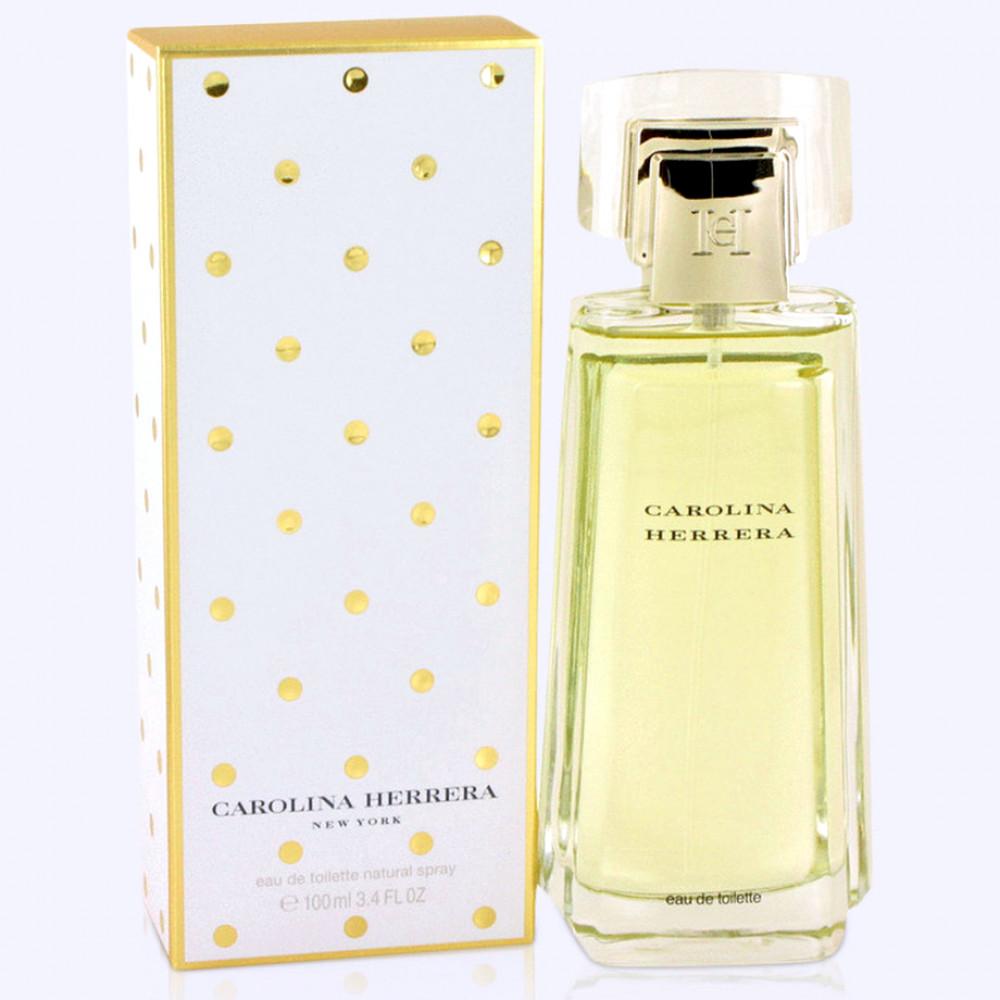 عطر كارولينا هيريرا  carolina herrera perfume
