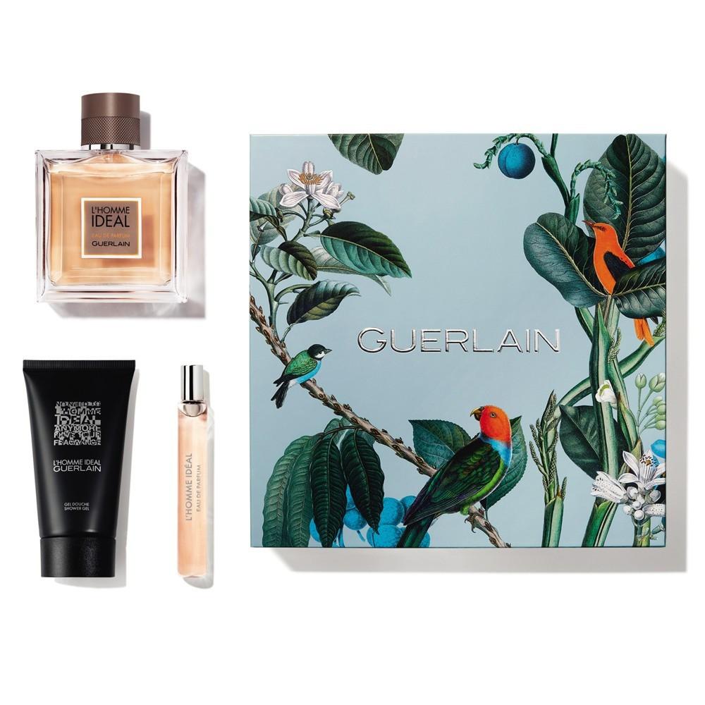 طقم جيرلان ايدل برفيوم guerlain idel perfume set