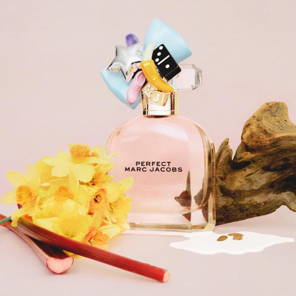 عطر مارك جاكوبس بيرفكت marc jacobs perfect parfum